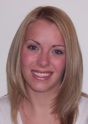 Kristy Jenkinson Massage Therapist